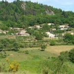 Le Petit-Lieu au village