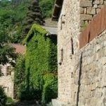 Le hameau de Bouchet-Ravaux