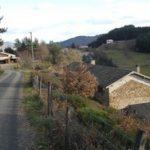 Le hameau du Poivre