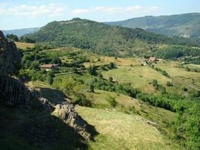 Le hameau de Brion